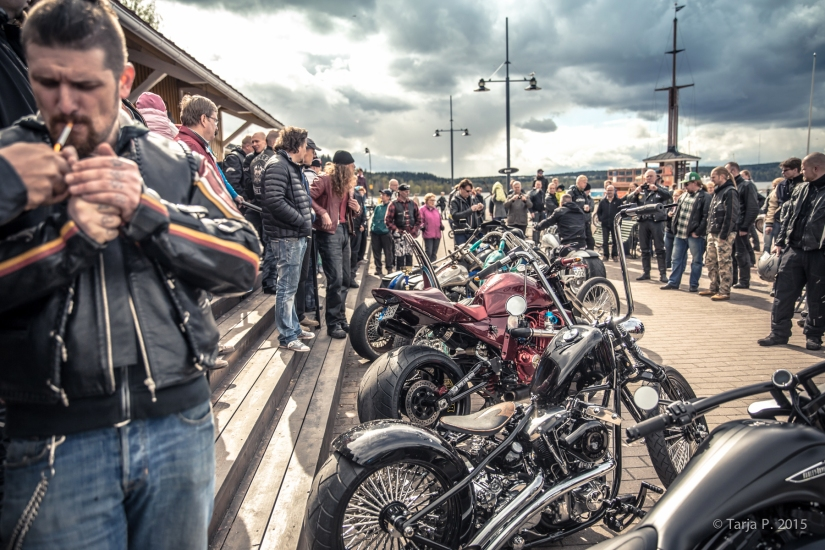 Lahti Hela-Ride-In, 2015