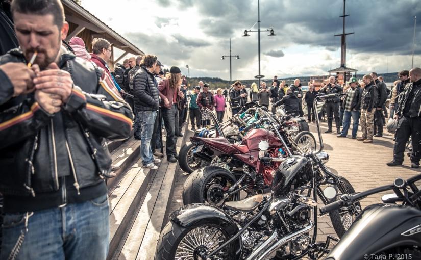 Lahti Hela-Ride-In, 2015