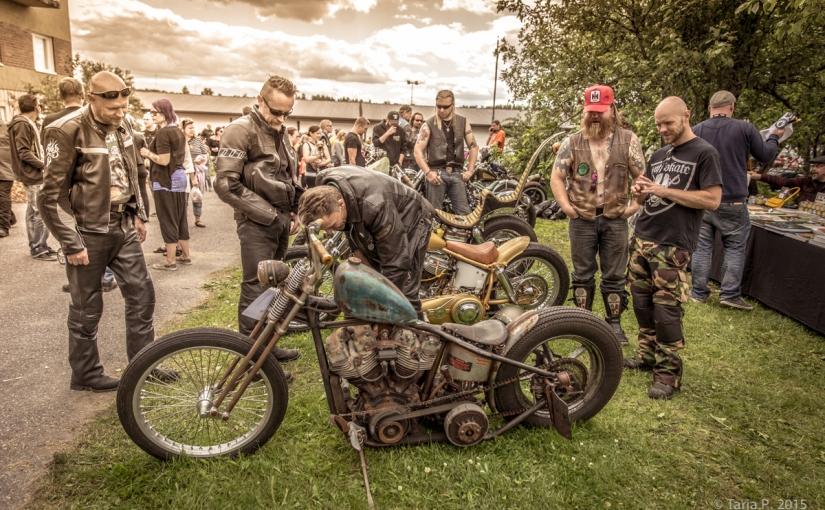 Joutsa Chopper Show2015
